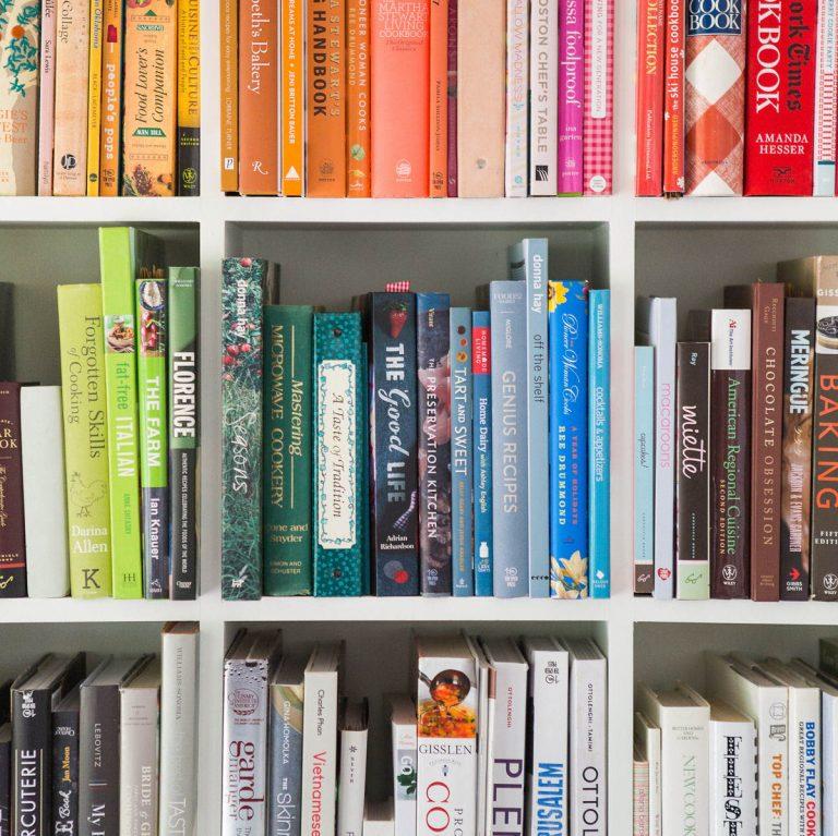 9 libros que toda blogger y emprendedora debería leer