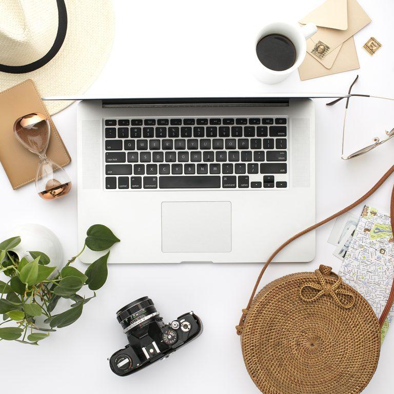 Cómo conseguir miles de visitas a tu blog – guía SEO para bloggers
