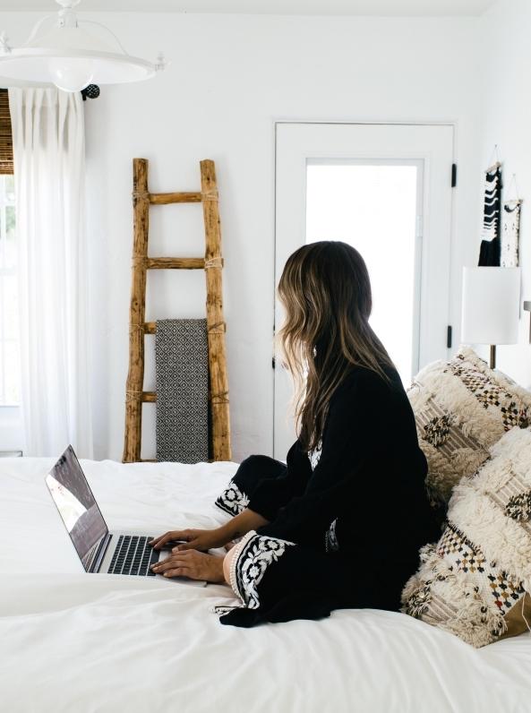 Cómo motivarte con tu blog, cuando estás desmotivada
