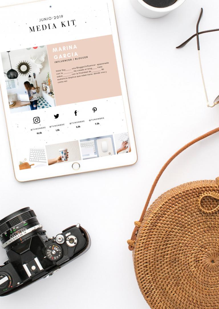 Cómo crear tu primer producto digital para vender en tu blog