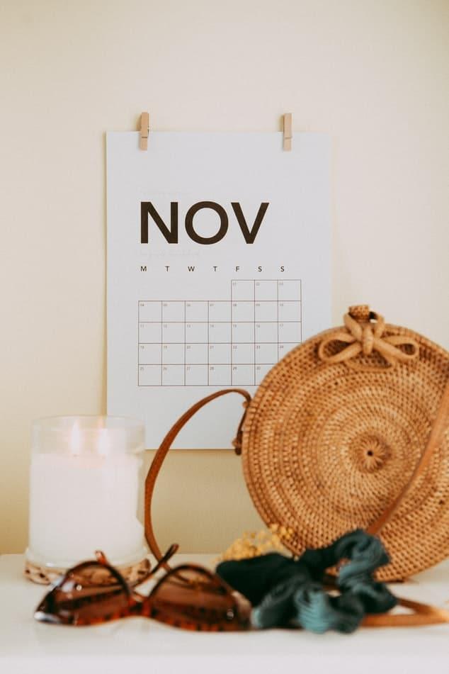 Cómo planificar los artículos de tu blog cada mes