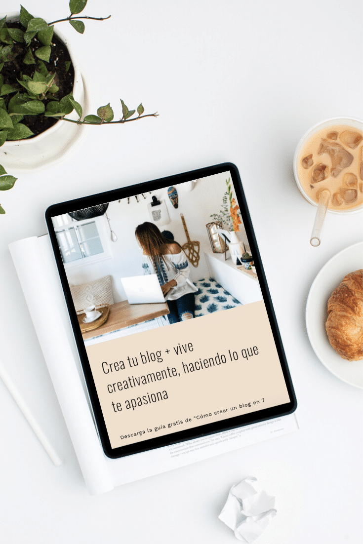 4 artículos IMPRESCINDIBLES que no pueden faltar en tu blog