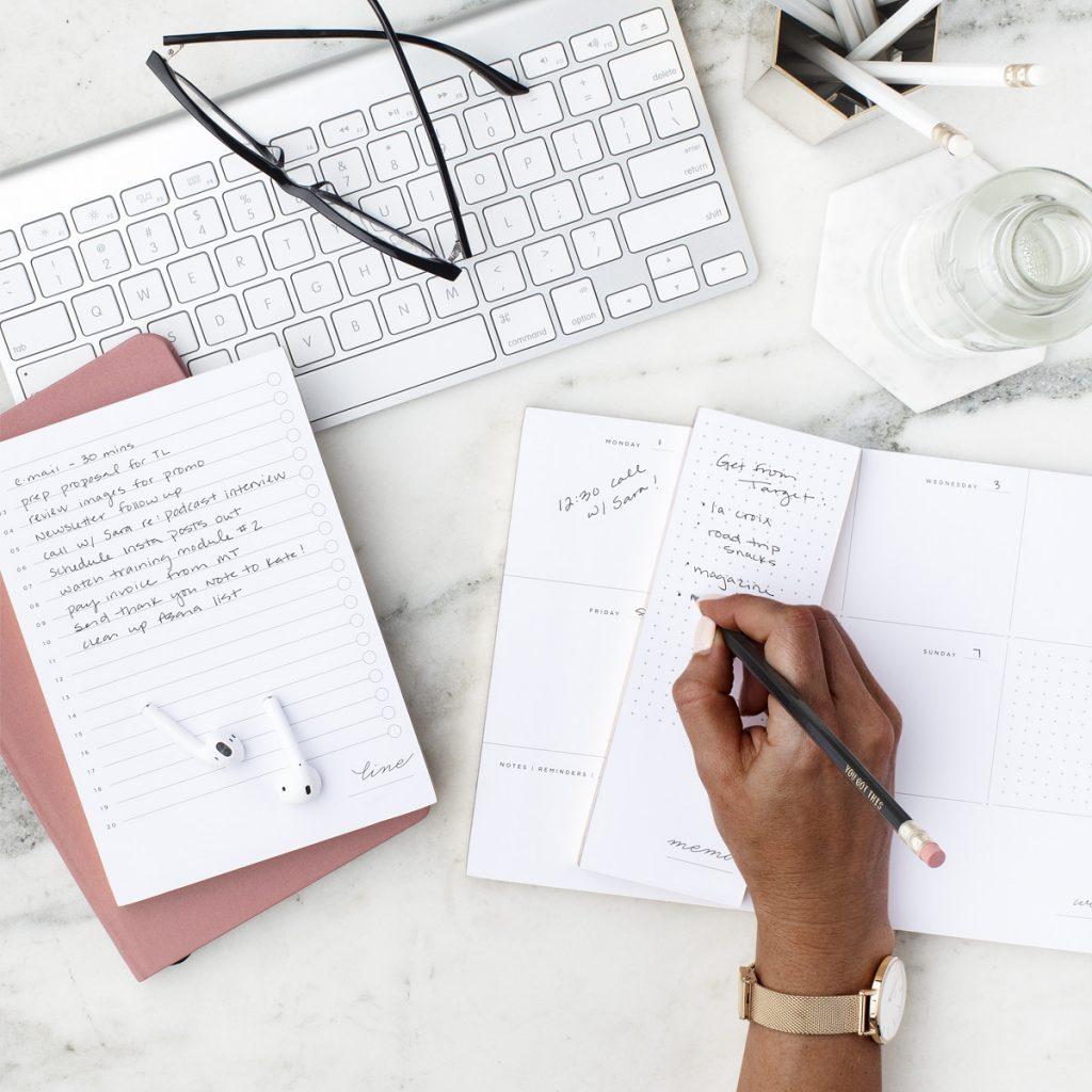 Cómo crear contenido para tu blog de manera constante