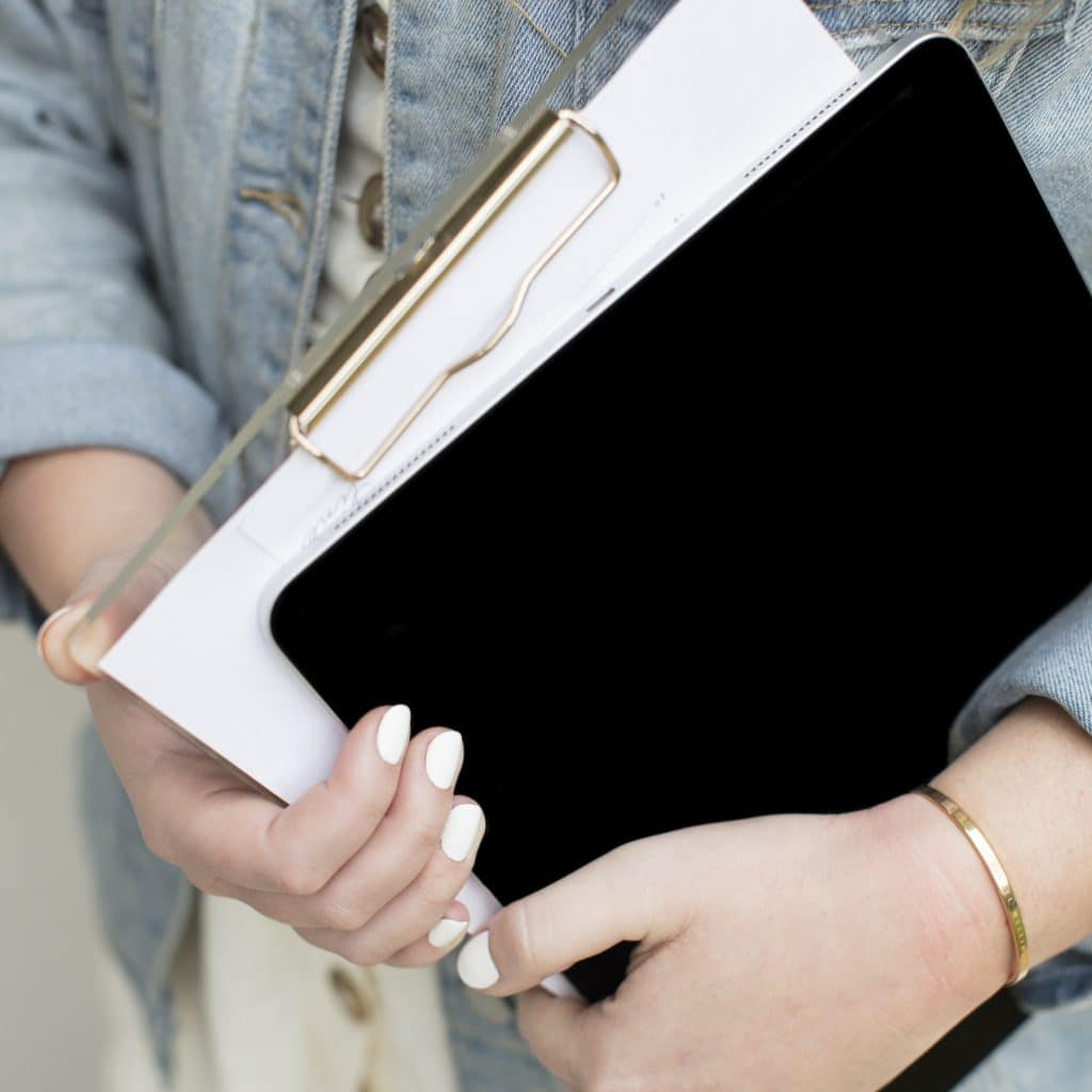 Porqué toda emprendedora debería tener un blog