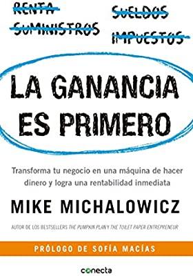 Los mejores libros para emprendedoras