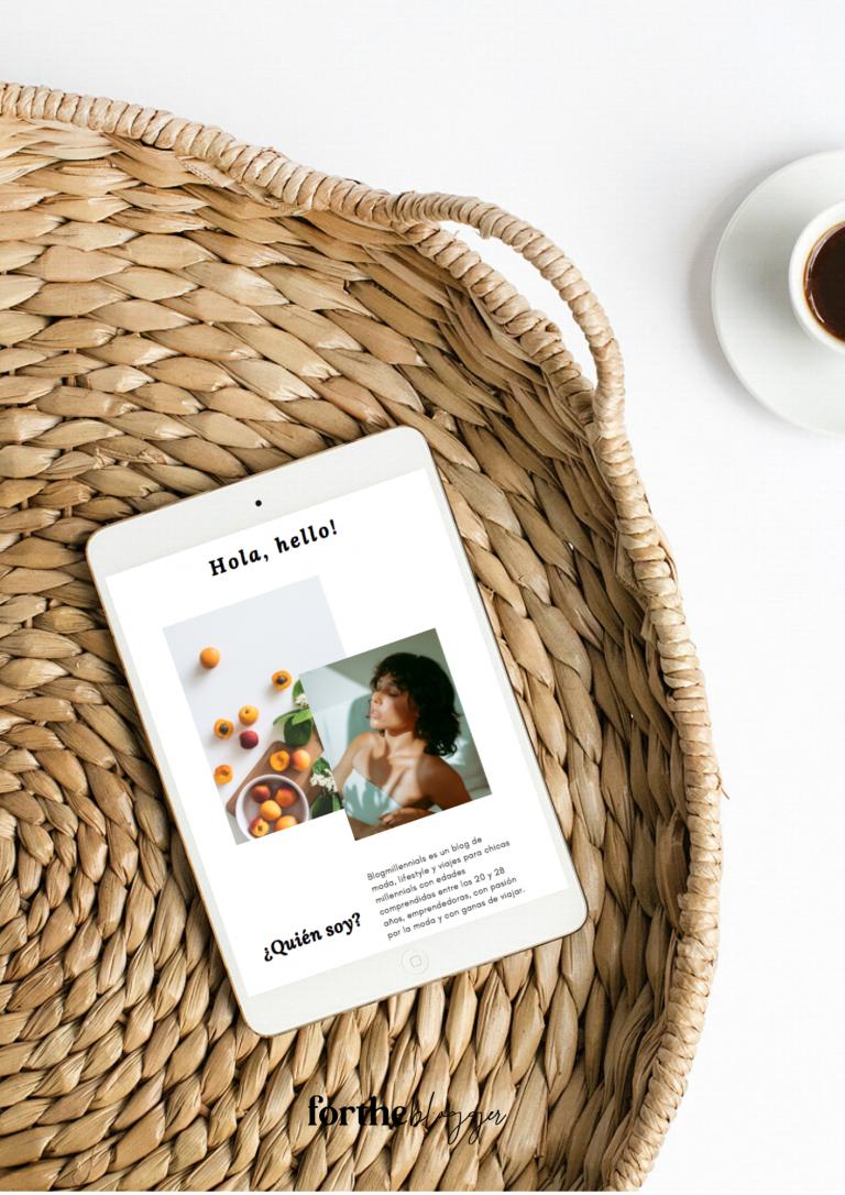 Cómo crear contenido constantemente en tu blog (¡Cuando no tienes tiempo!)