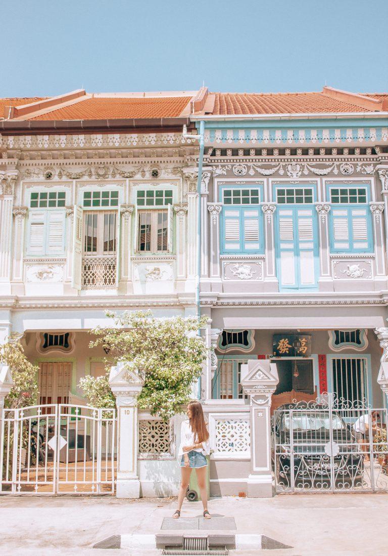 Que ver en Singapur: 8 lugares que no te puedes perder