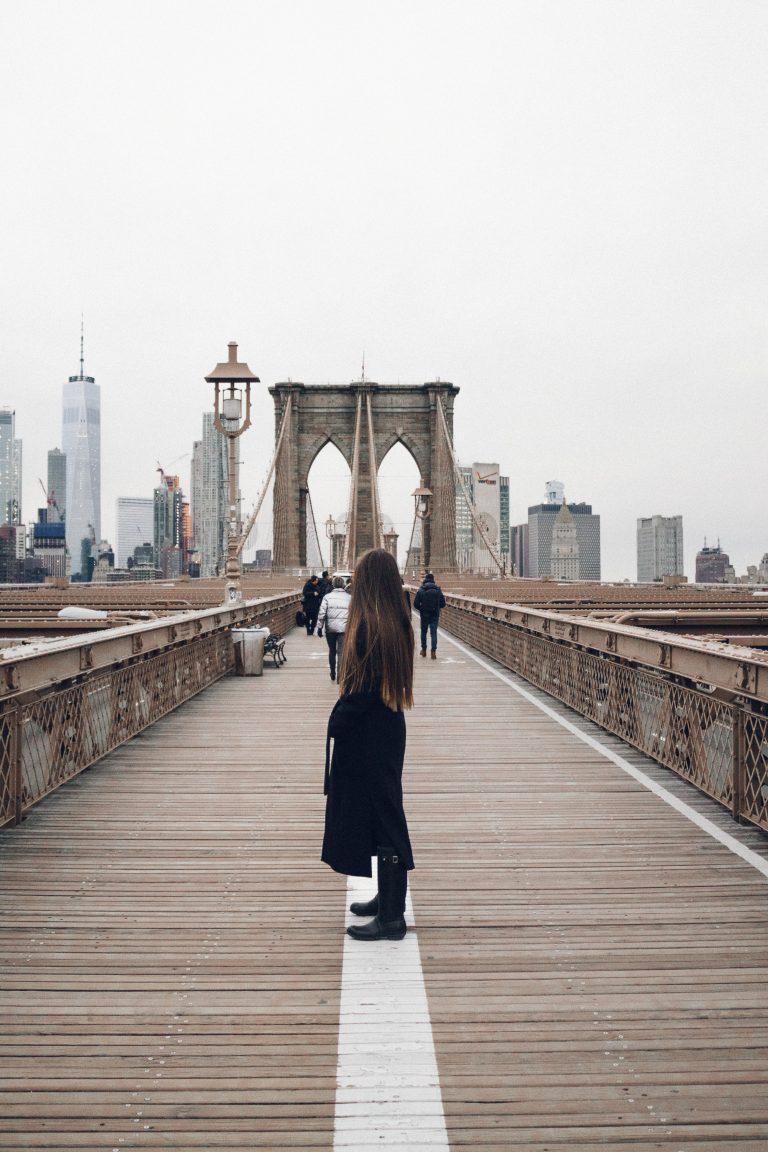 9 cosas que tienes que ver en Nueva York